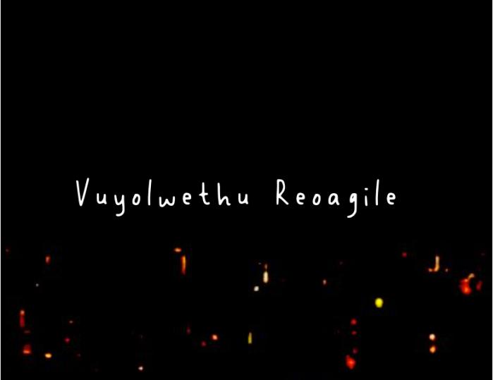Vuyolwethu Reoagile