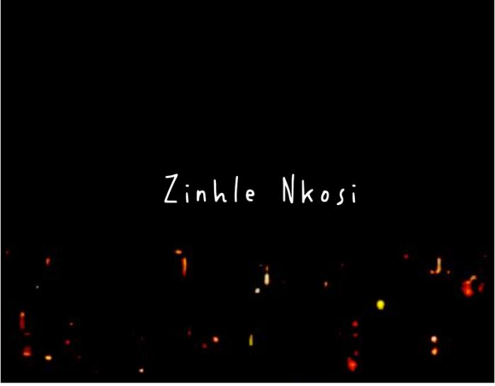Zinhle Nkosi