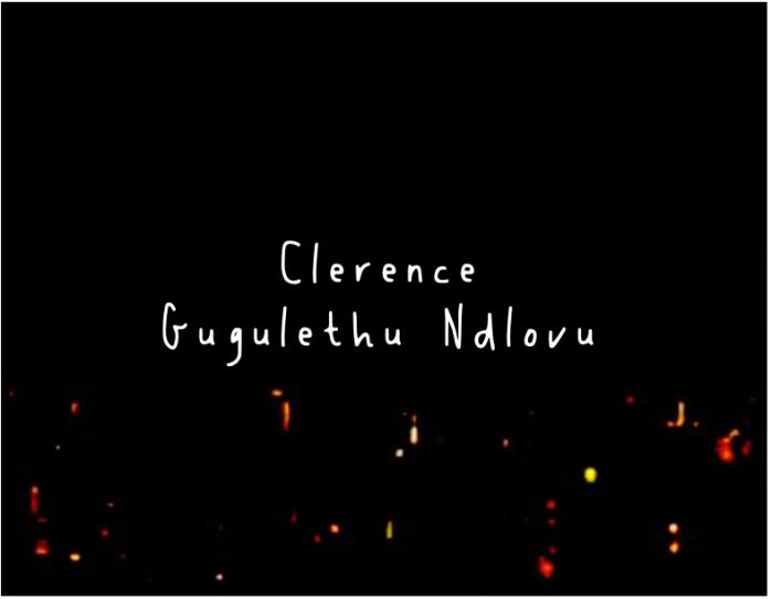 Clerence Gugulethu Ndlovu